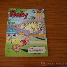 Tebeos: PUMBY Nº 1180 DE VALENCIANA . Lote 28772384