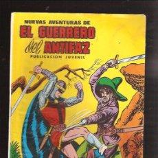 Tebeos: GUERRERO DEL ANTIFAZ 80. Lote 28793953