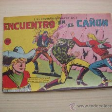 Tebeos: EL PEQUEÑO LUCHADOR Nº 41(DE LOS PEQUEÑOS), EDITORIAL VALENCIANA. Lote 28816912