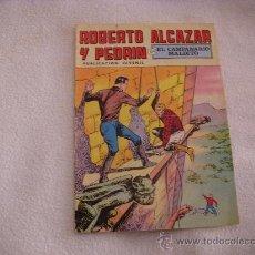 Tebeos: ROBERTO ALCAZAR Y PEDRÍN 2 ª ÉPOCA Nº 37, ,VALENCIANA COLOR. Lote 28930936