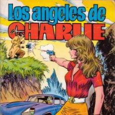 Tebeos: LOS ANGELES DE CHARLIE. STOP A LA DROGA. VOLUMEN Nº 1. EDITORIAL VALENCIANA.. Lote 28993919