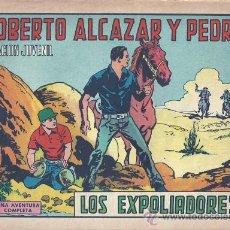 Tebeos: ROBERTO ALCAZAR Y PEDRIN Nº 1002. Lote 29010953