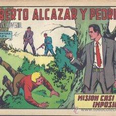 Tebeos: ROBERTO ALCAZAR Y PEDRIN Nº 1064. Lote 29011036