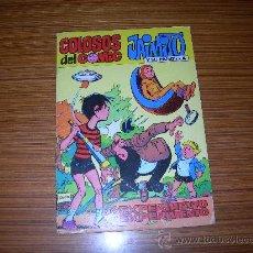Giornalini: COLOSOS DEL COMIC Nº 3 DE VALENCIANA . Lote 29092963