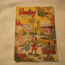 Tebeos: PUMBY Nº 271, EDITORIAL VALENCIANA. Lote 29148385