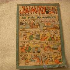 Tebeos: JAIMITO Nº 531, EDITORIAL VALENCIANA. Lote 29153097