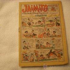 Tebeos: JAIMITO Nº 681, EDITORIAL VALENCIANA. Lote 29153122
