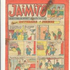 BDs: JAIMITO Nº 656. Lote 29320932