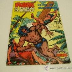 Tebeos: PURK EL HOMBRE DE PIEDRA EXTRA DE VACACIONES 1974. Lote 79874307