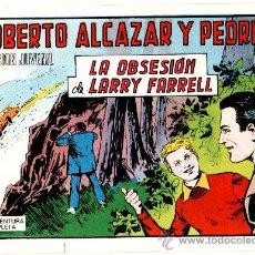 Tebeos: ROBERTO ALCAZAR Y PEDRIN ORIGINAL Nº 1214, COMO NUEVO, EDI. VALENCIANA. Lote 29283330