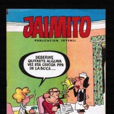 Tebeos: JAIMITO Nº 1668 - EDIVAL 1984 . Lote 29301149