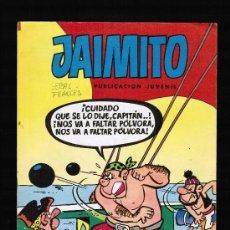 Tebeos: JAIMITO Nº 1667 - EDIVAL 1984 . Lote 29301159