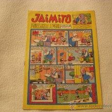 Tebeos: JAIMITO Nº 1216, EDITORIAL VALENCIANA. Lote 29437491