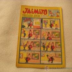 Tebeos: JAIMITO Nº 1165, EDITORIAL VALENCIANA. Lote 29437534
