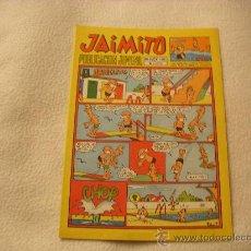 Tebeos: JAIMITO Nº 1082, EDITORIAL VALENCIANA. Lote 29437632