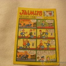 Tebeos: JAIMITO Nº 1081, EDITORIAL VALENCIANA. Lote 29437653