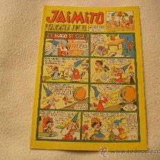 Tebeos: JAIMITO Nº 1073, EDITORIAL VALENCIANA. Lote 29437761
