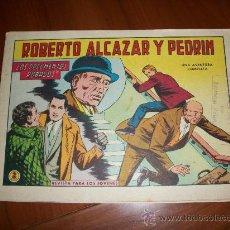 Tebeos: ROBERTO ALCAZAR Y PEDRIN Nº 765 EDITORIAL VALENCIANA ORIGINAL . Lote 29638297