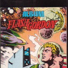 Tebeos: ALBUM FLASH GORDON , LOTE 2 TOMOS, CONTIENEN Nº 31, 32, 33, 34, 35, 36, 37, 38,. Lote 29607563