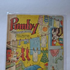 Tebeos: PUMBY Nº 337. Lote 29681410