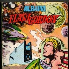 Tebeos: ALBUM FLASH GORDON - 4 EPISODIOS . Lote 29751777