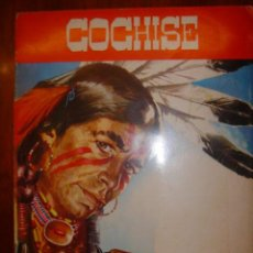Tebeos: COLECCION STRONG GOGHISE. Lote 29777378
