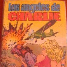 Tebeos: LOS ANGELES DE CHARLIE 3. Lote 29844844