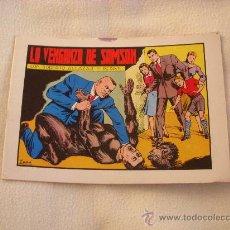 Tebeos: ROBERTO ALCAZAR Y PEDRÍN Nº 60, 1981, EDITORIAL VALENCIANA. Lote 29922186