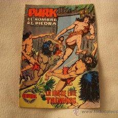 Tebeos: PURK EL HOMBRE DE PIEDRA Nº 24, VALENCIANA COLOR. Lote 29922567