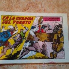 Tebeos: EL ESPADACHÍN ENMASCARADO Nº 45. Lote 30006299