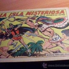 Tebeos: EL GUERRERO DEL ANTIFAZ Nº 393 ( ORIGINAL ED. VALENCIANA ) ( ANT1). Lote 30184110