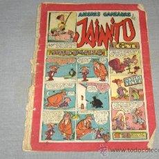 Tebeos: ALEGRES GANSADAS DE JAIMITO Nº 120. VALENCIANA.. Lote 30251435