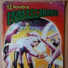 Tebeos: EL HOMBRE ENMASCARADO Nº 29. Lote 30280273