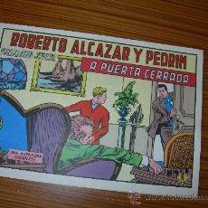 Tebeos: ROBERTO ALCZAR Y PEDRIN Nº 1213 DE VALENCIANA . Lote 30546218