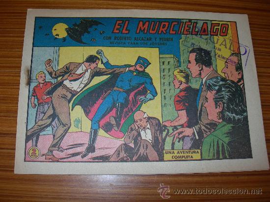 ROBERTO ALCZAR Y PEDRIN Nº 569 DE VALENCIANA (Tebeos y Comics - Valenciana - Roberto Alcázar y Pedrín)