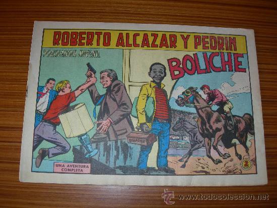 ROBERTO ALCZAR Y PEDRIN Nº 889 DE VALENCIANA (Tebeos y Comics - Valenciana - Roberto Alcázar y Pedrín)