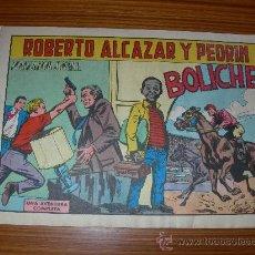 Tebeos: ROBERTO ALCZAR Y PEDRIN Nº 889 DE VALENCIANA . Lote 30546512