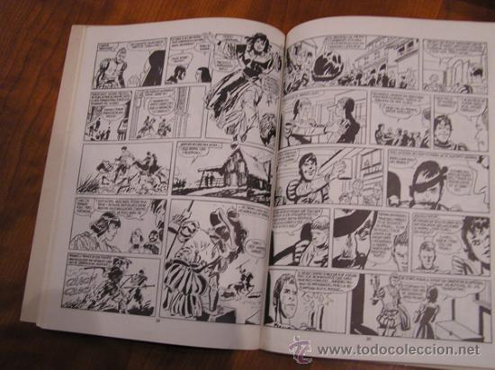Tebeos: EDIT. VALENCIANA FANFULLA HUGO PRATT 1983 - Foto 2 - 30851767