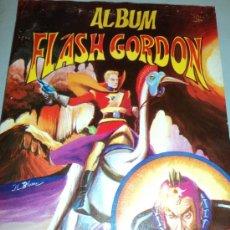 Tebeos: ALBUM FLASH GORDON, NÚM. 8.. Lote 30955615