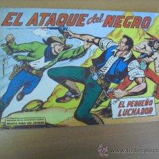 Tebeos: EL PEQUEÑO LUCHADO Nº 183,1964. Lote 30995246