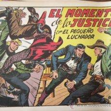 Tebeos: EL PEQUEÑO LUCHADOR. Nº 224. ED. VALENCIANA. REEDICION. Lote 30997508