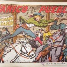 Tebeos: EL PEQUEÑO LUCHADOR. Nº 175. ED. VALENCIANA. REEDICION. Lote 30997808