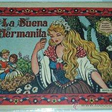 Tebeos: CUENTOS GRAFICOS CASCABEL Nº 132- ORIGINAL - VALENCIANA 1958 - LEER TODO. Lote 31009112