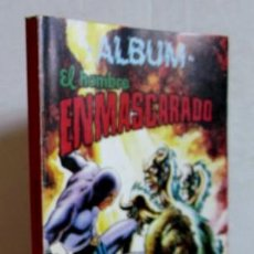 Tebeos: ALBUM EL HOMBRE ENMASCARADO. Lote 31041881