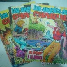 Tebeos: LOS ÁNGELES DE CHARLIE (COMPLETA). Lote 31171616