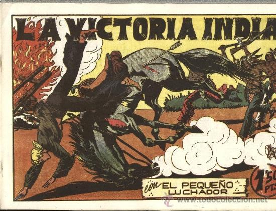 EL PEQUEÑO LUCHADOR - Nº 42 (REEDICIÓN) (Tebeos y Comics - Valenciana - Pequeño Luchador)