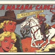 Tebeos: EL PEQUEÑO LUCHADOR - Nº 71 (REEDICIÓN) . Lote 31706856