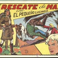 Tebeos: EL PEQUEÑO LUCHADOR - Nº 73 (REEDICIÓN) . Lote 31706886