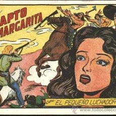 Livros de Banda Desenhada: EL PEQUEÑO LUCHADOR - Nº 98 (REEDICIÓN) . Lote 31707092
