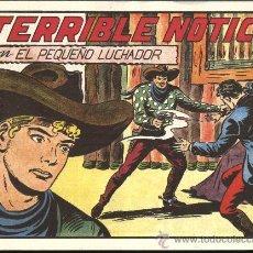 Livros de Banda Desenhada: EL PEQUEÑO LUCHADOR - Nº 99 (REEDICIÓN) . Lote 31707100